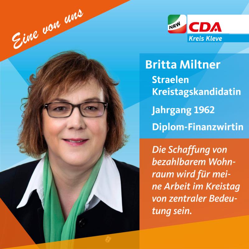 Britta Miltner
