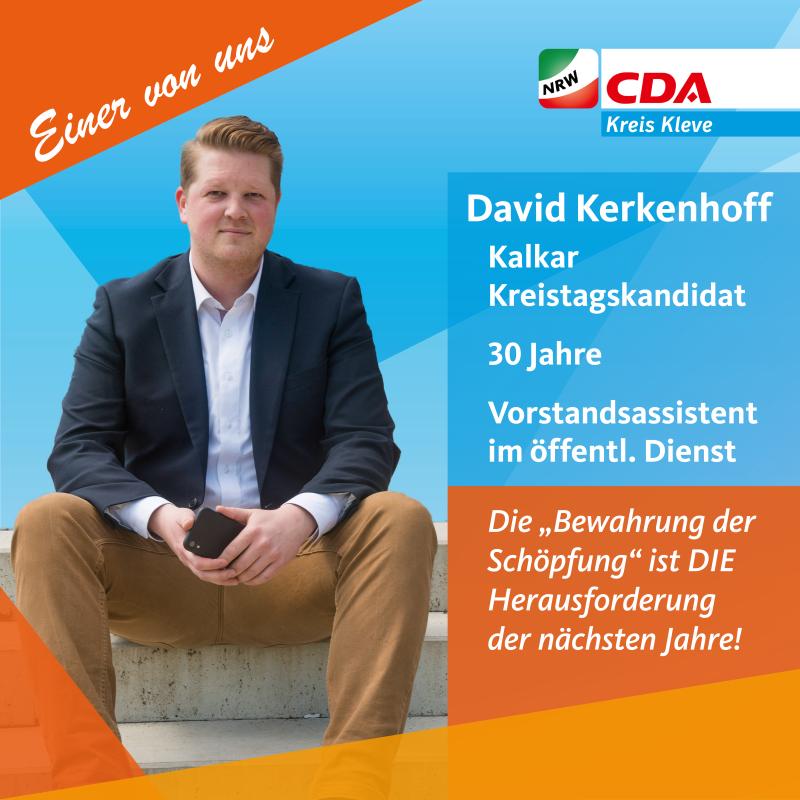 David Kerkenhoff